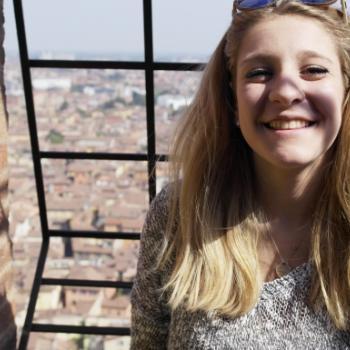 Childminder Genoa: Sara