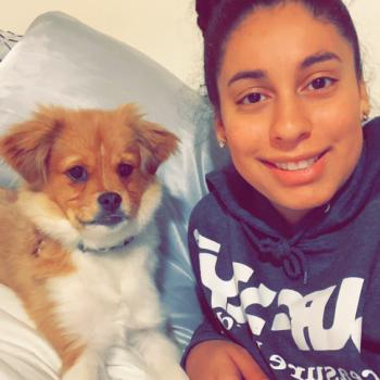 Nanny in Stow: Breanna Rodriguez