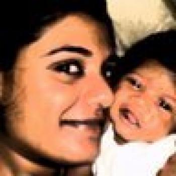 Pengasuh di Seri Kembangan: Pradhaa Sri Southre