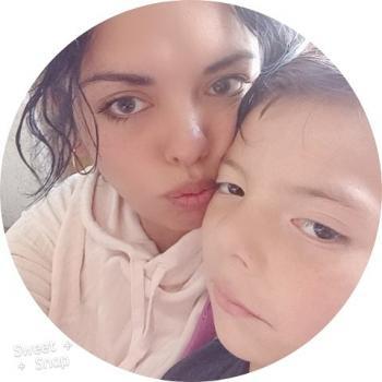 Trabajo de niñera en Mérida: trabajo de niñera Gemma