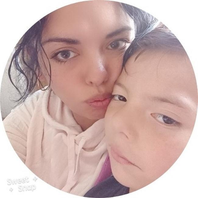 Trabajo de niñera en Mérida: Gemma