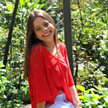 Babysitter Montijo: Rita Sousa