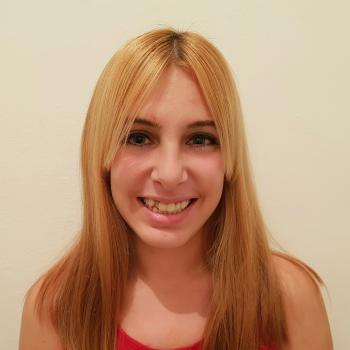 Babysitter Lleida: Maite