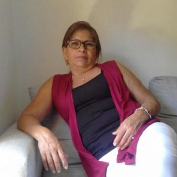 Niñera en Bello: Gladys