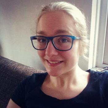 Oppas Heemskerk: Laura