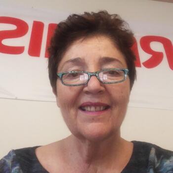 Babysitter Bologna: Fabrizia Bonvicini