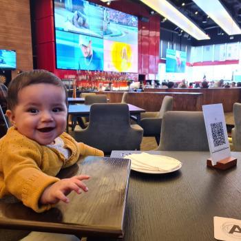 Babysitting job in Mexico City: babysitting job Angelica