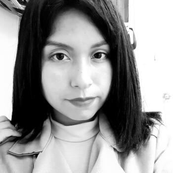 Niñera en Antofagasta: Gaby