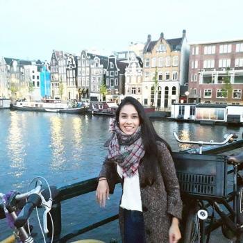 Oppas in Breda: Daniela