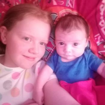 Babysitter Belfast: Lara