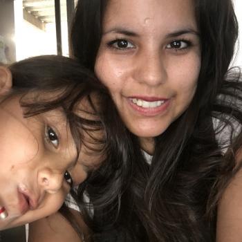 Niñera Pto Vallarta: Dulce Hernandez