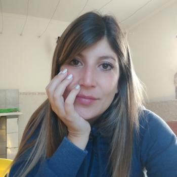 Niñera Buenos Aires: Erika
