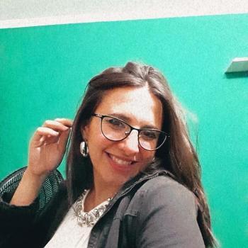 Niñera en Luján: Valentina