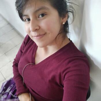 Babysitter in Villahermosa: Lucia