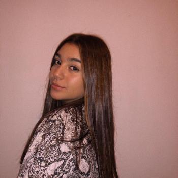 Niñera en Burzaco: Cande