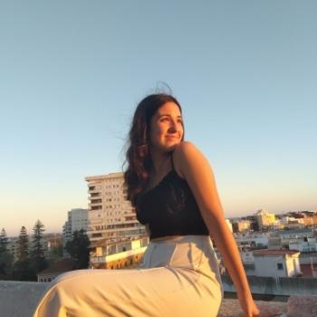 Nanny in Huelva: Raquel