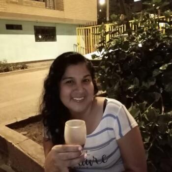 Niñera en El Callao: Susy