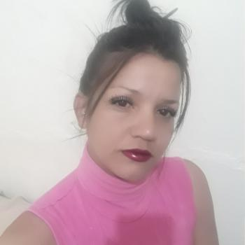 Niñera Montevideo: Yane