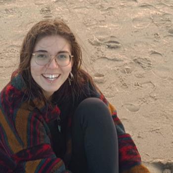 Oppas in Den Haag: Karla