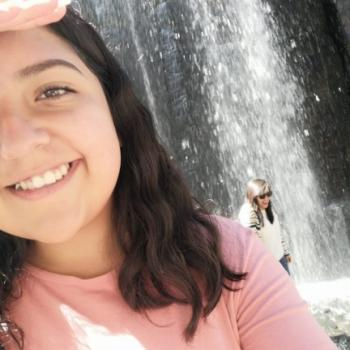 Niñera en Pachuca: Yessica