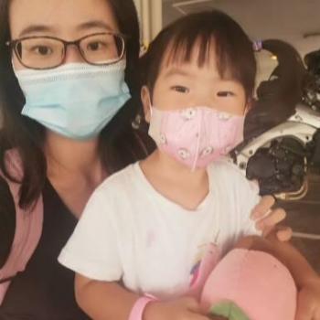 Babysitting job in Singapore: babysitting job Melody