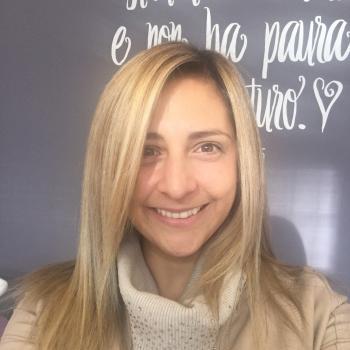 Babysitter Monza: Romina Belluccio