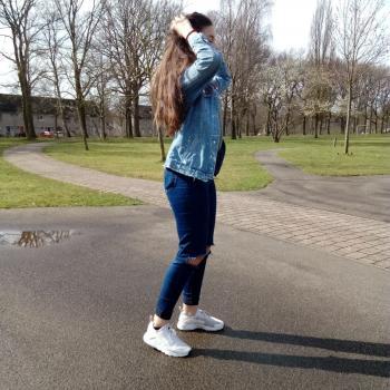 Babysitter Leusden: Renate