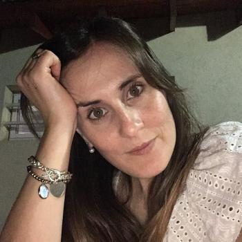 Nanny Salamanca: Claudia