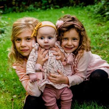 Ouder Leiden: oppasadres Nikki