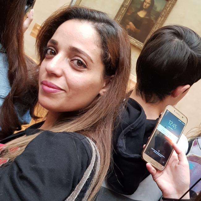Babysitter in Brussel (Schaarbeek): Maria