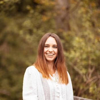 Nounou à Kriens: Sandra