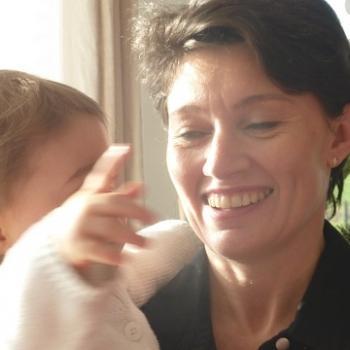 Assistante maternelle Grand-Couronne: sandrine