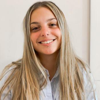 Niñera Buenos Aires: Micaela