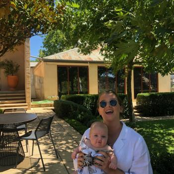 Babysitter Sydney: Philippa