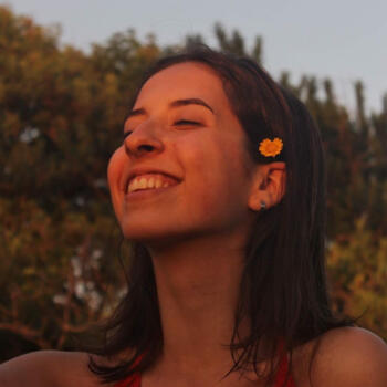 Niñera Montevideo: Camila