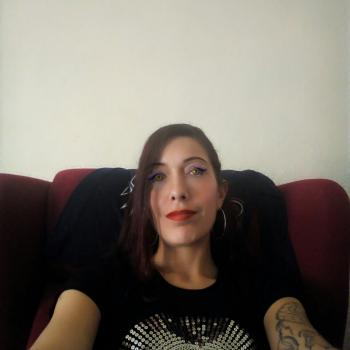 Canguro Torrente: Sandra