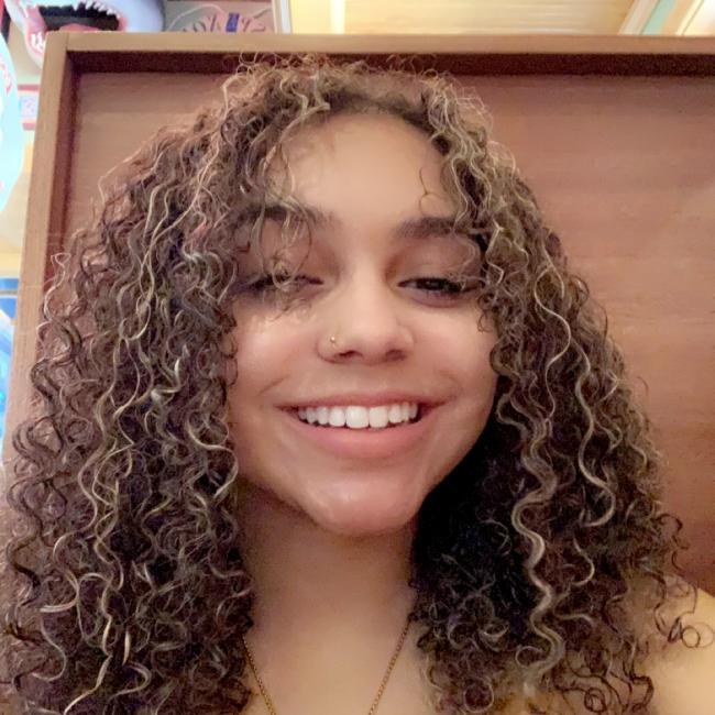 Babysitter in San Antonio: Sariah