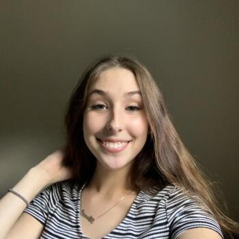 Babysitter in Norfolk (Virginia): Hannah