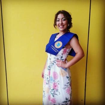 Niñera Murcia: Virginia
