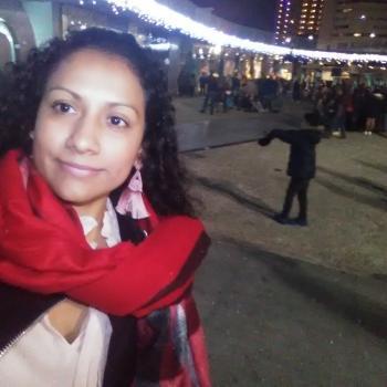Niñera Torremolinos: Yulieth González castro