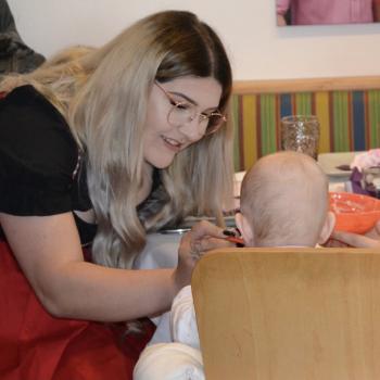 Babysitter in Leibnitz: Izabel