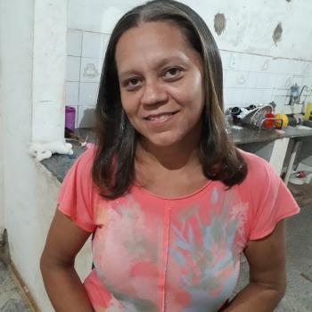 Babysitter São Luís: Maria do amparo da