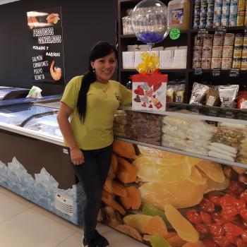 Niñera La Cruz: Yovana