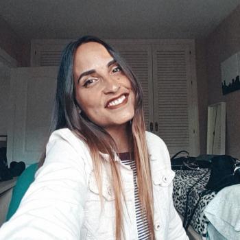 Niñera Alhaurín de la Torre: Lucia
