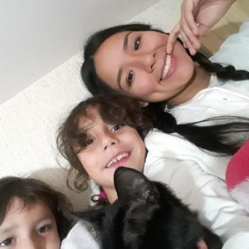 Babysitter in El Agustino: Yaneth