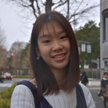 Babysitter Singapore: Yen Yi