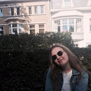 Babysitter Assebroek: Milena