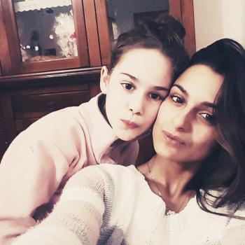Babysitter Napoli: Luna