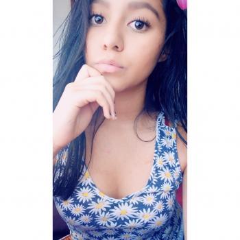 Niñera Ciudad de México: Valeria