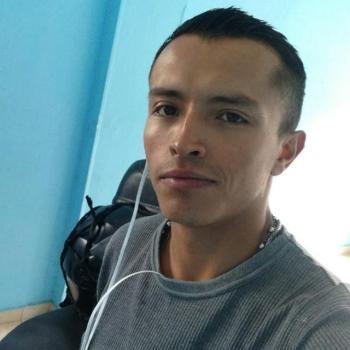 Agencia de cuidado de niños Bogotá: Cristian